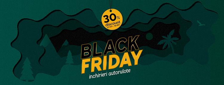 Oferta Black Friday Autorulote